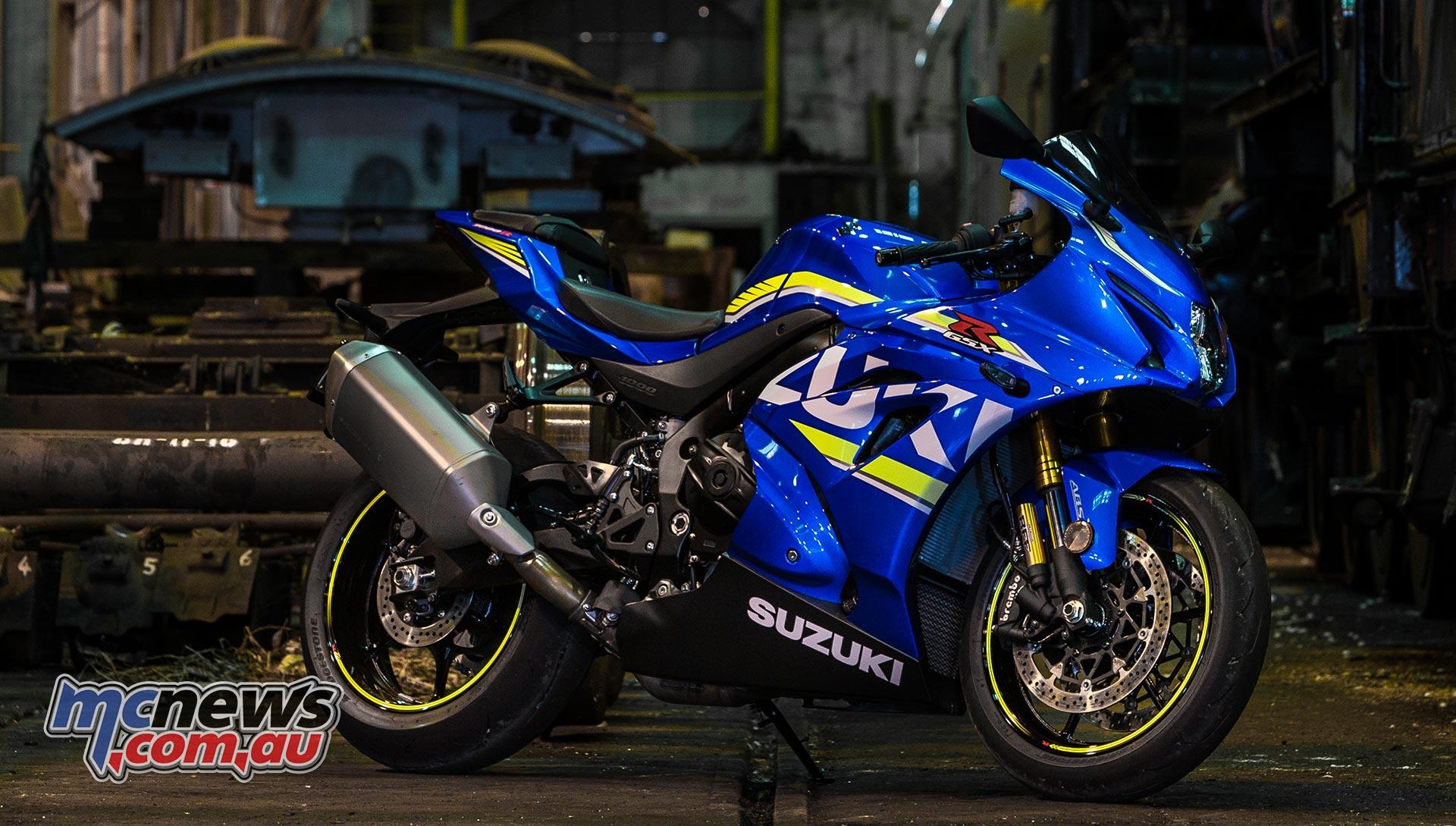 Suzuki Melbourne