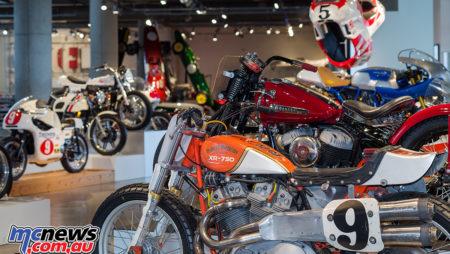 Barber Vintage Motorsports Museum Pt1.   Phil Aynsley