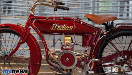 Barber Vintage Motorsports Museum Pt2. | Phil Aynsley