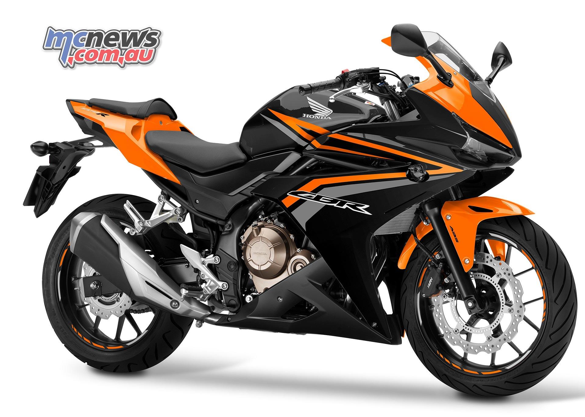 Honda CBR500R now $600 cheaper | Bargain at $7499 | MCNews ...