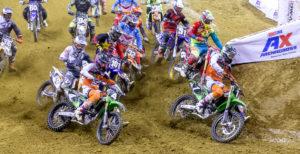 Amsoil Arenacross Southhaven - Image: Josh Rud