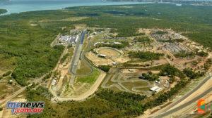 Hidden Valley Raceway - Darwin