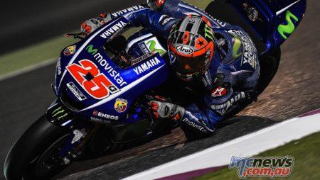 MotoGP Stats | Grand Prix of Losail, Qatar