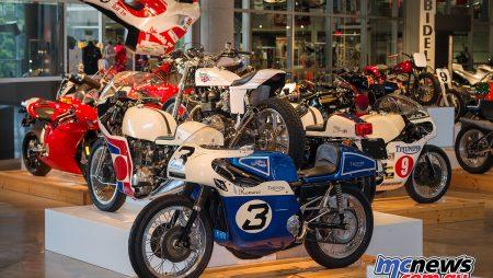 Barber Vintage Motorsports Museum Pt3. | Phil Aynsley