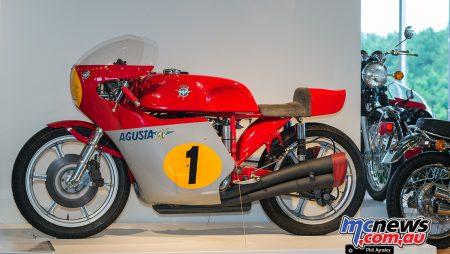 Barber Vintage Motorsports Museum Pt4. | Phil Aynsley