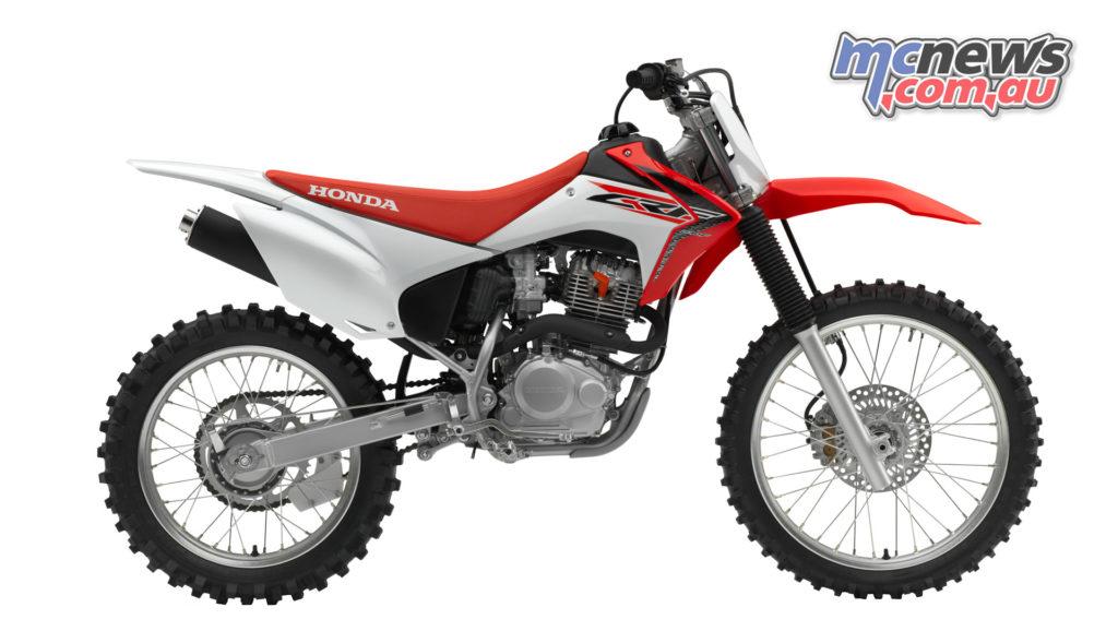 Honda Crf230f For Sale