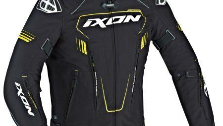 Ixon Zephyr textile motorcycle jacket