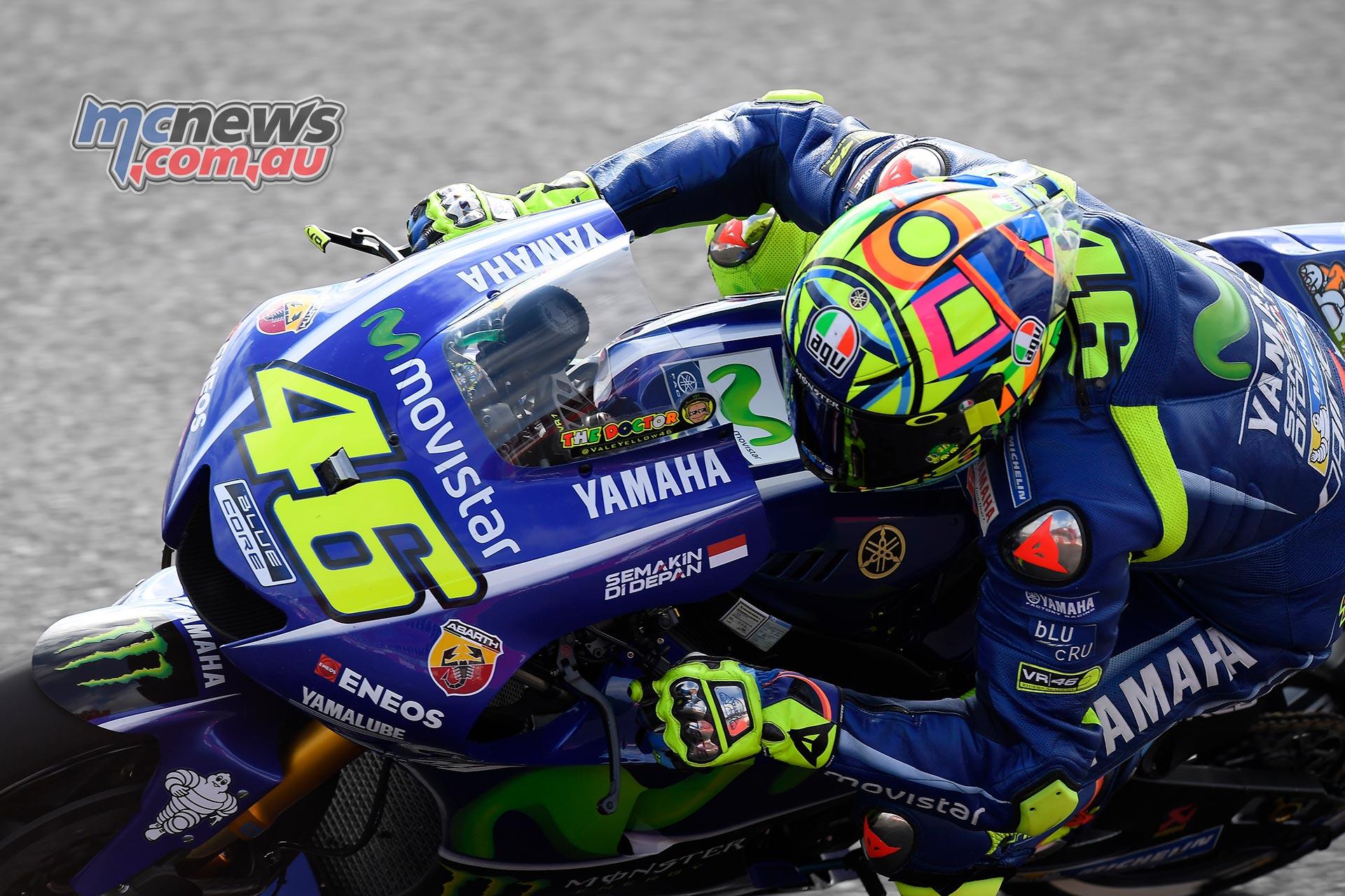 Argentine MotoGP Sunday Race Day Guide   MCNews.com.au
