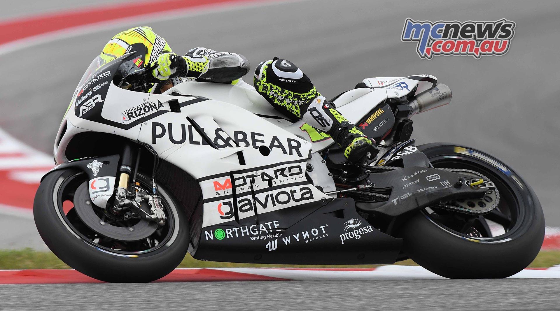 Massive MotoGP Qualifying wrap from COTA   MCNews.com.au