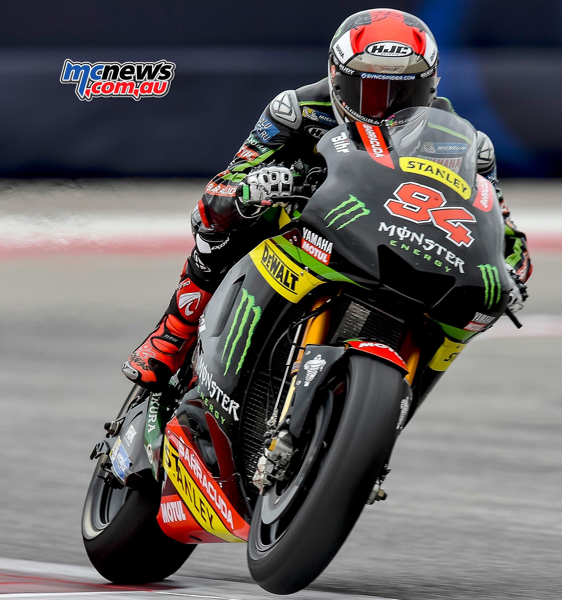 Jerez awaits the gladiators of MotoGP | MCNews.com.au