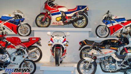 Barber Vintage Motorsports Museum Pt7. | Phil Aynsley