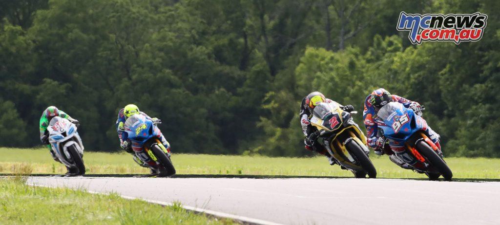 Beaubier chasing down Hayden