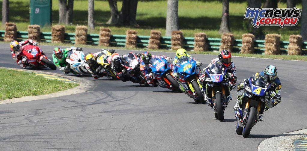 Superbike Race 2