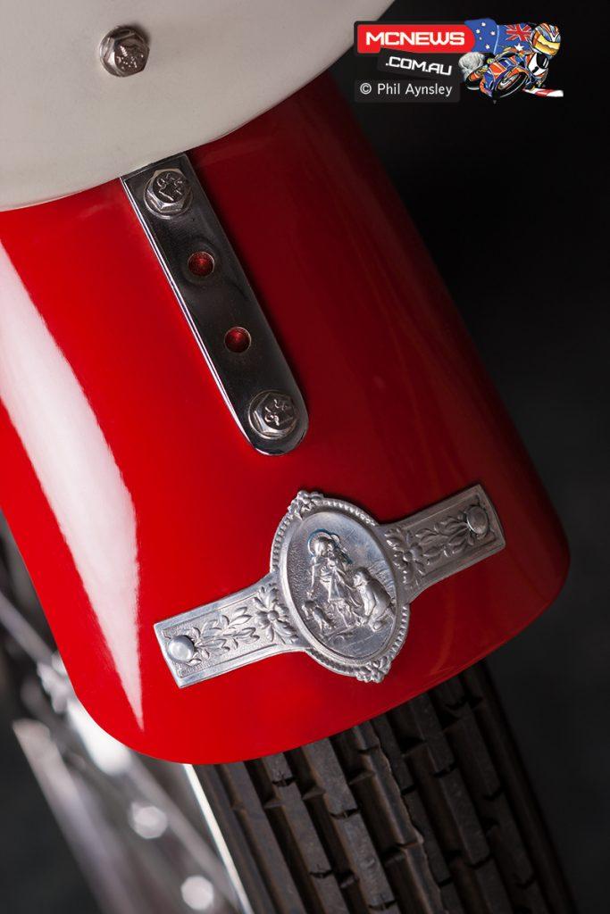 1956 Taurus 200 Super Sport