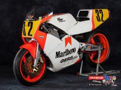 1989 Fior 500 GP