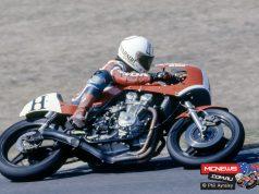 1980 Swann Series - Oran Park - Ron Haslam