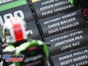 WorldSBK - 100 wins for Kawasaki