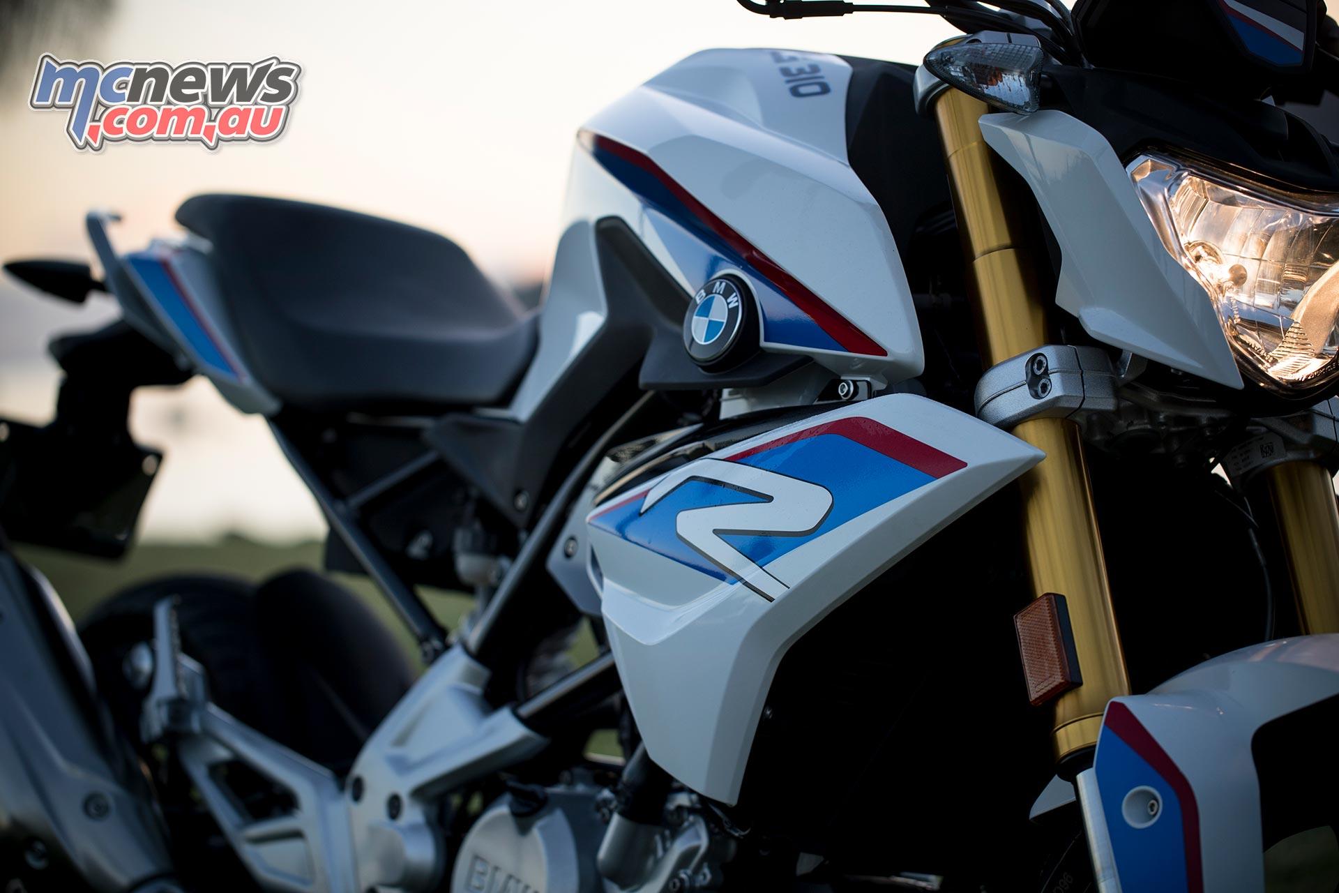 BMW G 310 R Review | BMW hits LAMS market | MCNews.com.au