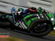 Team Green Kawasaki - Suzuka 8H - 2017