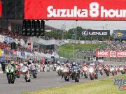 2017 Suzuka 8 Hour