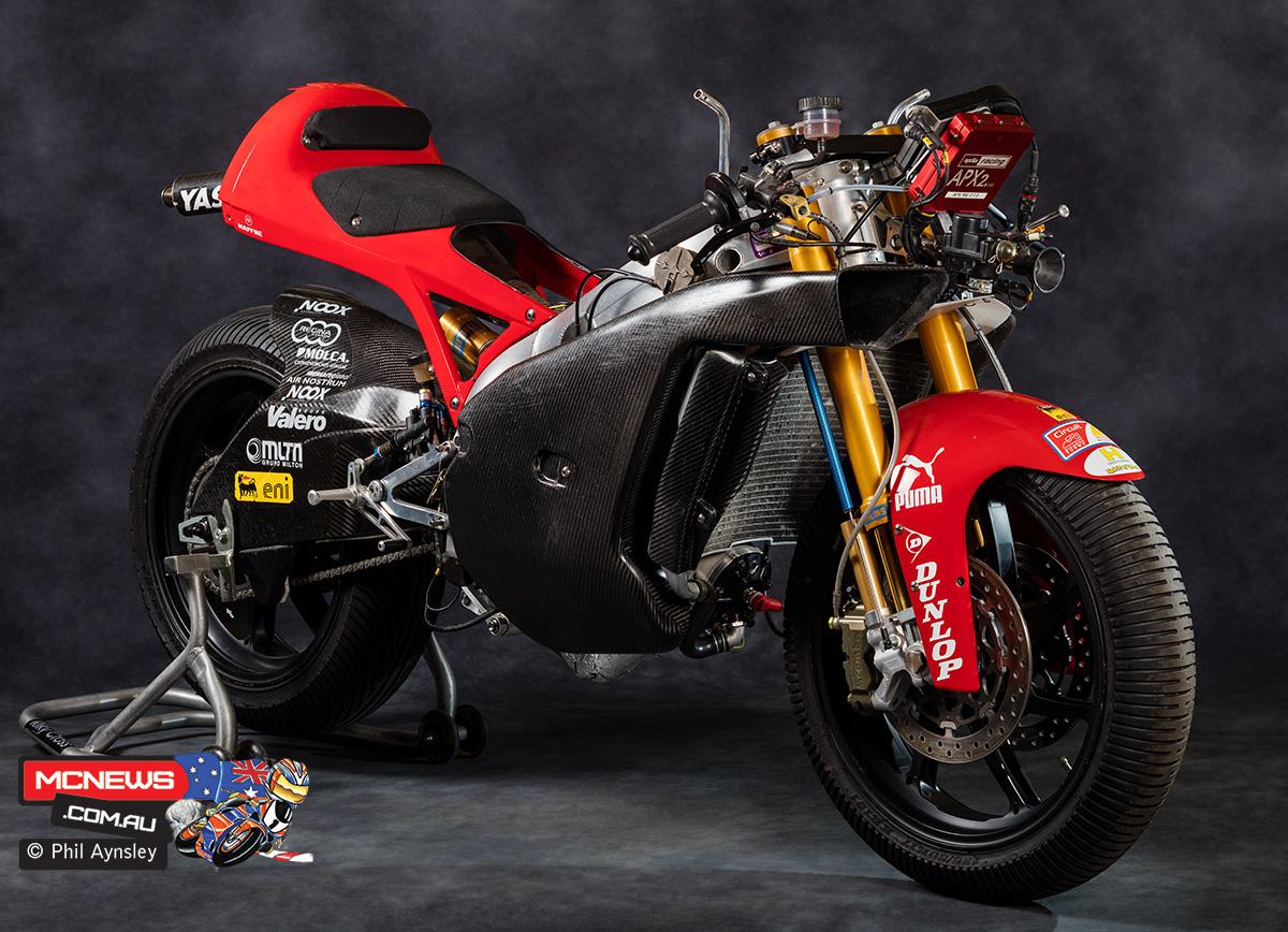 Last of the 250cc Grand Prix Bikes | Aprilia RSA 250 ...