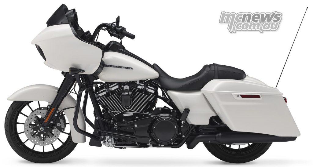 2018 Harley-Davidson Road Glide Special
