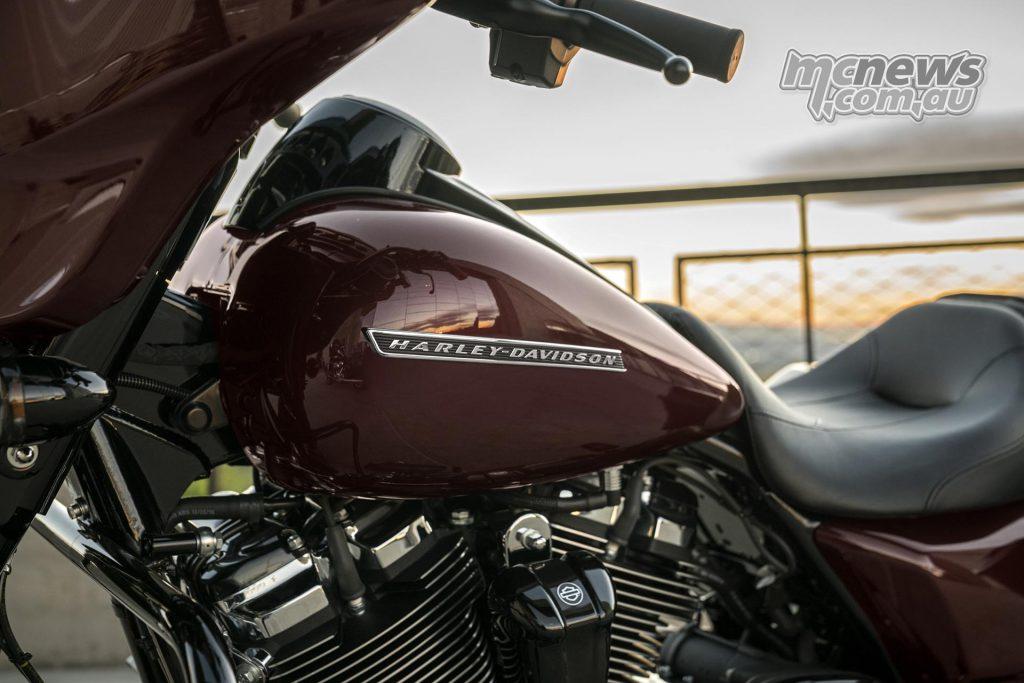 2018 Harley-Davidson Street Glide Special