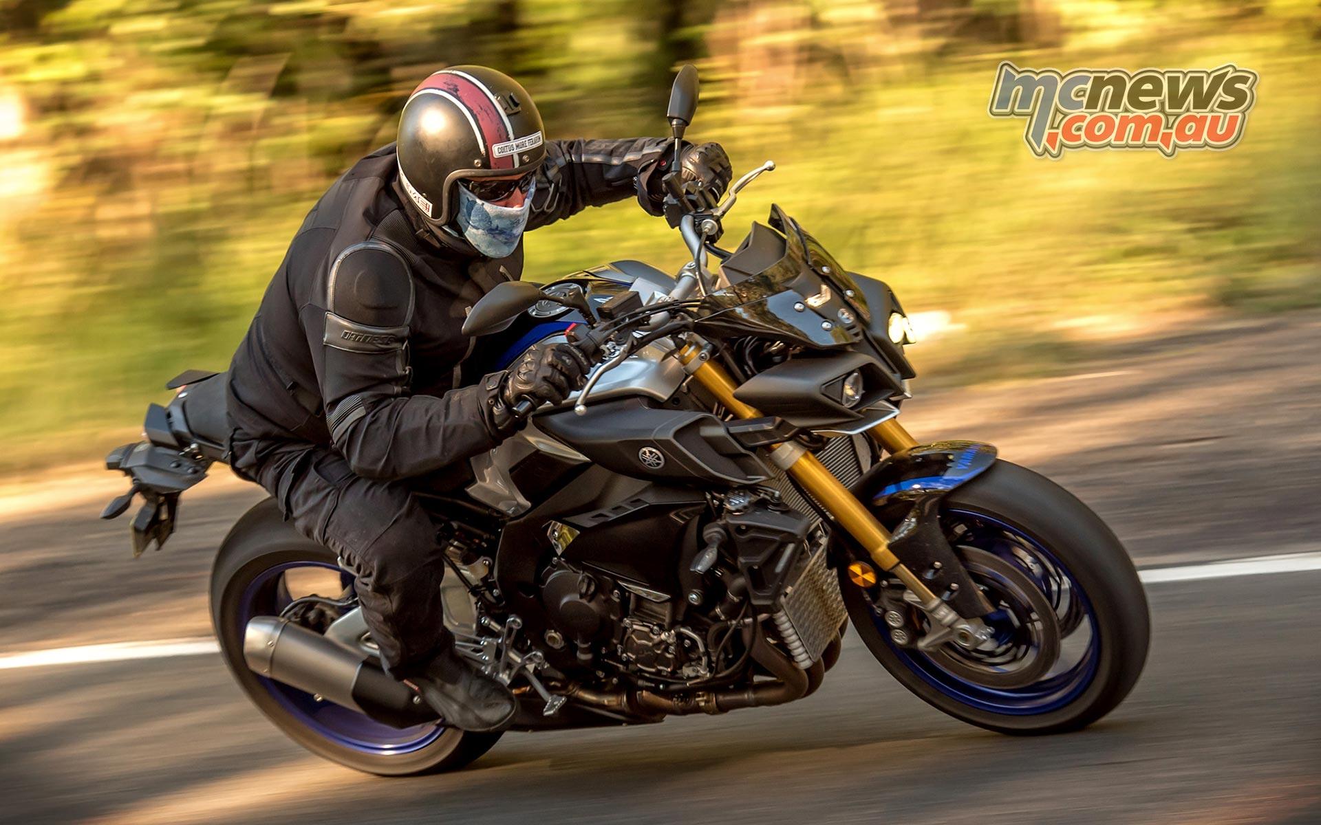 Latest Yamaha Motorcycle News   MCNews.com.au