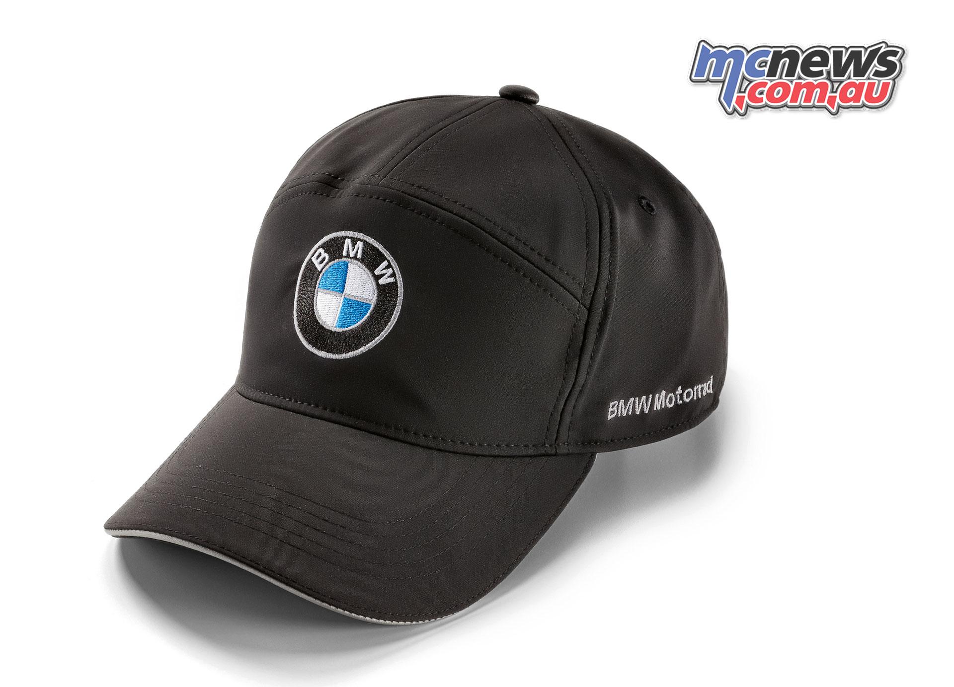 navy shell cap peak team hat motorsport puma sponsor merchandise bmw products