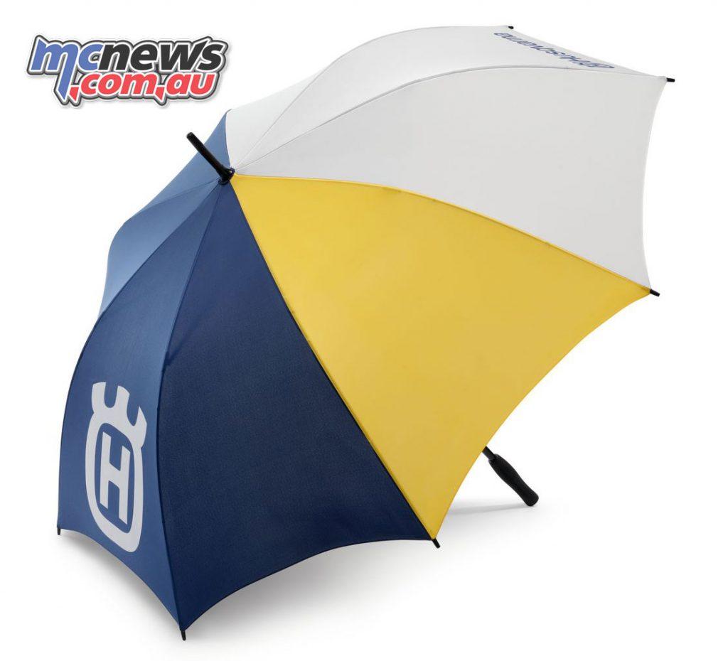 Husqvarna Crown Umbrella