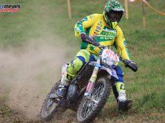 Matthew Phillips to return to EnduroGP