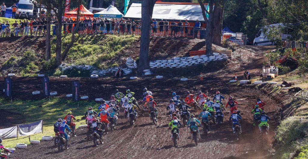 MX2 at Toowoomba