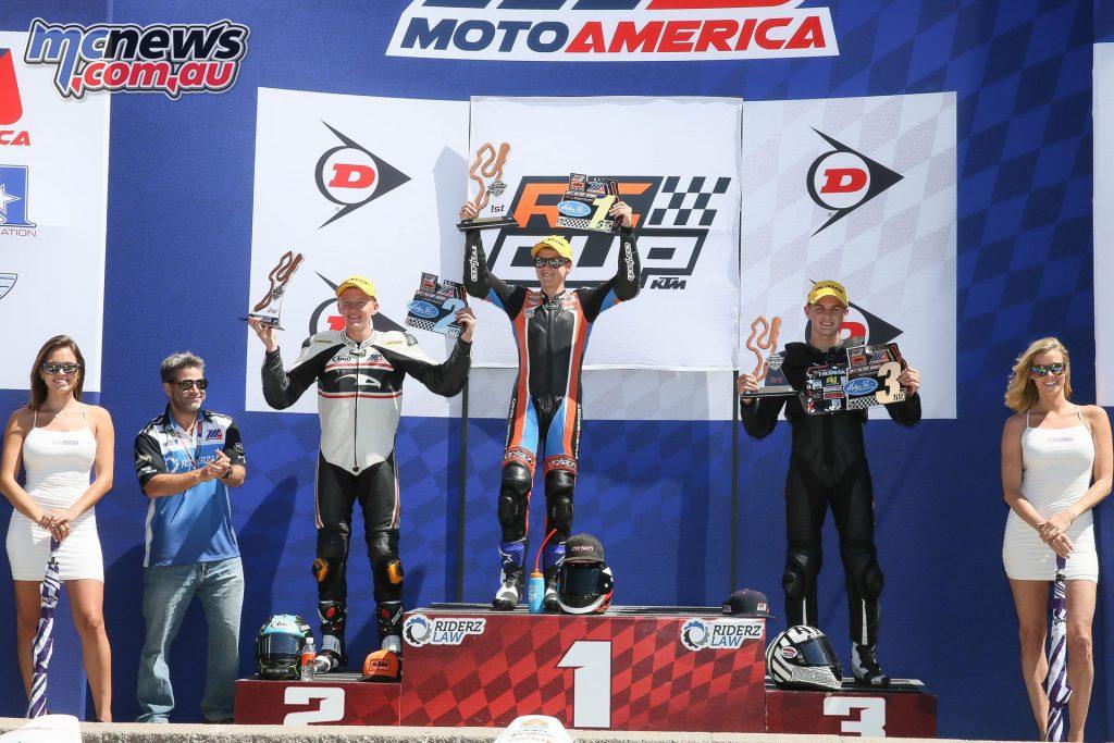 KTM RC Cup Race 2