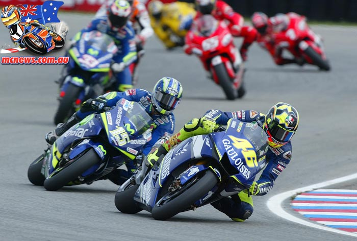History of Grand Prix racing at Brno | MotoGP Stats | MCNews.com.au