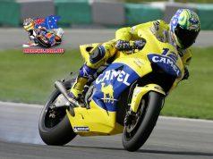 Troy Bayliss - Brno MotoGP 2005
