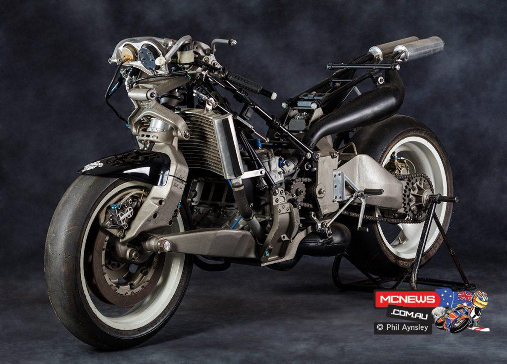 1988 Elf5 Racer