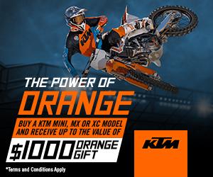 KTM Box August 2