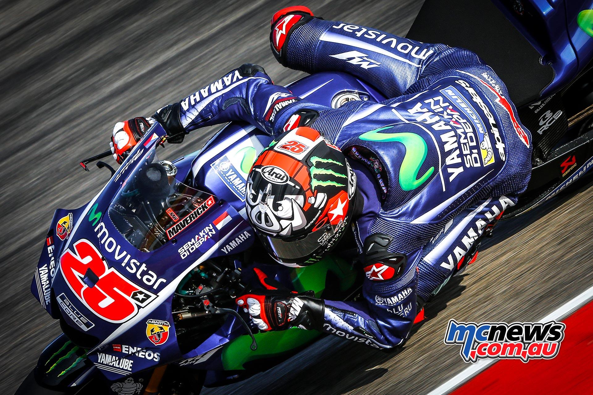 Motogp Aragon Qualifying Results | MotoGP 2017 Info, Video, Points Table