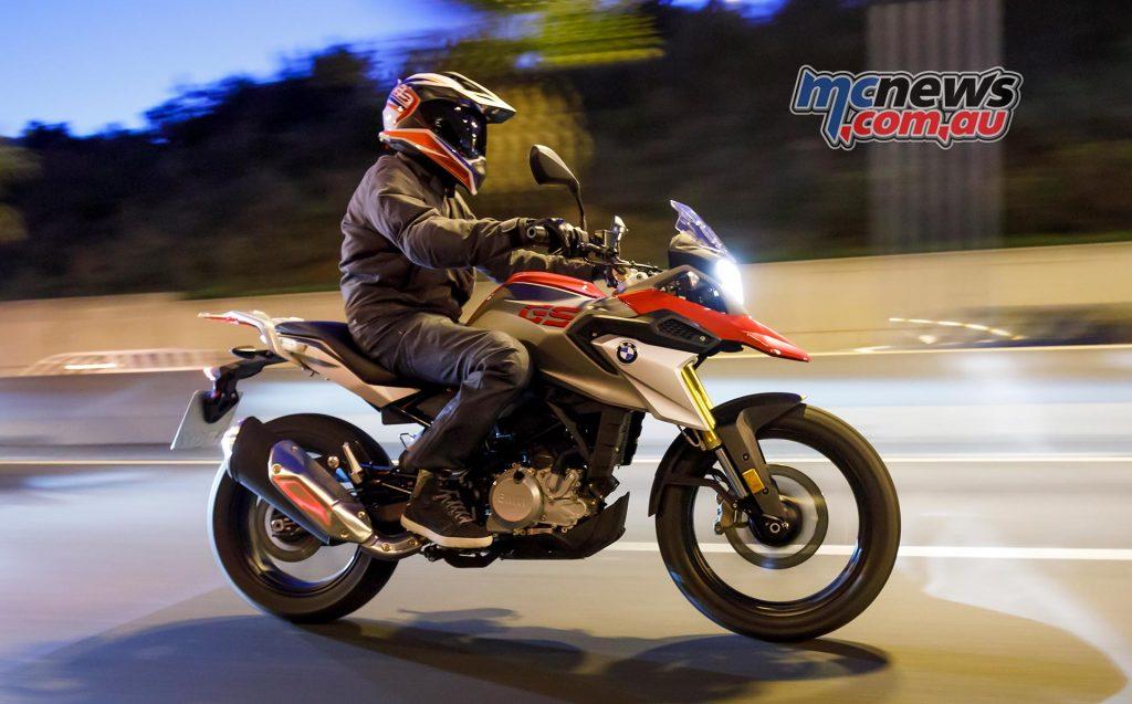 Bmw G310gs Thread Page 54 Adventure Rider