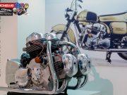 Ducati's Apollo four-cylinder