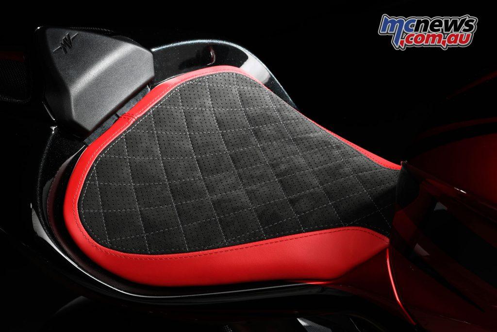 MV Agusta F4 'Lewis Hamilton LH44
