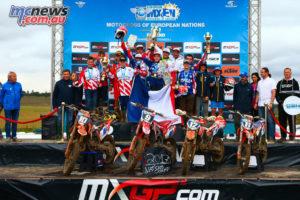 France wins 2017 MXoEN