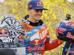 Jonny Walker takes third consecutive Red Bull 111 Megawatt title
