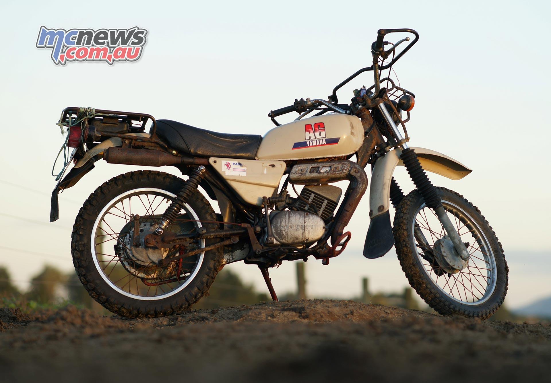 yamaha ag legend back better than ever 3499 mcnews com au rh mcnews com au Yamaha Motorcycle Fuel Pump New Yamaha Xmax Scooters Motorcycles