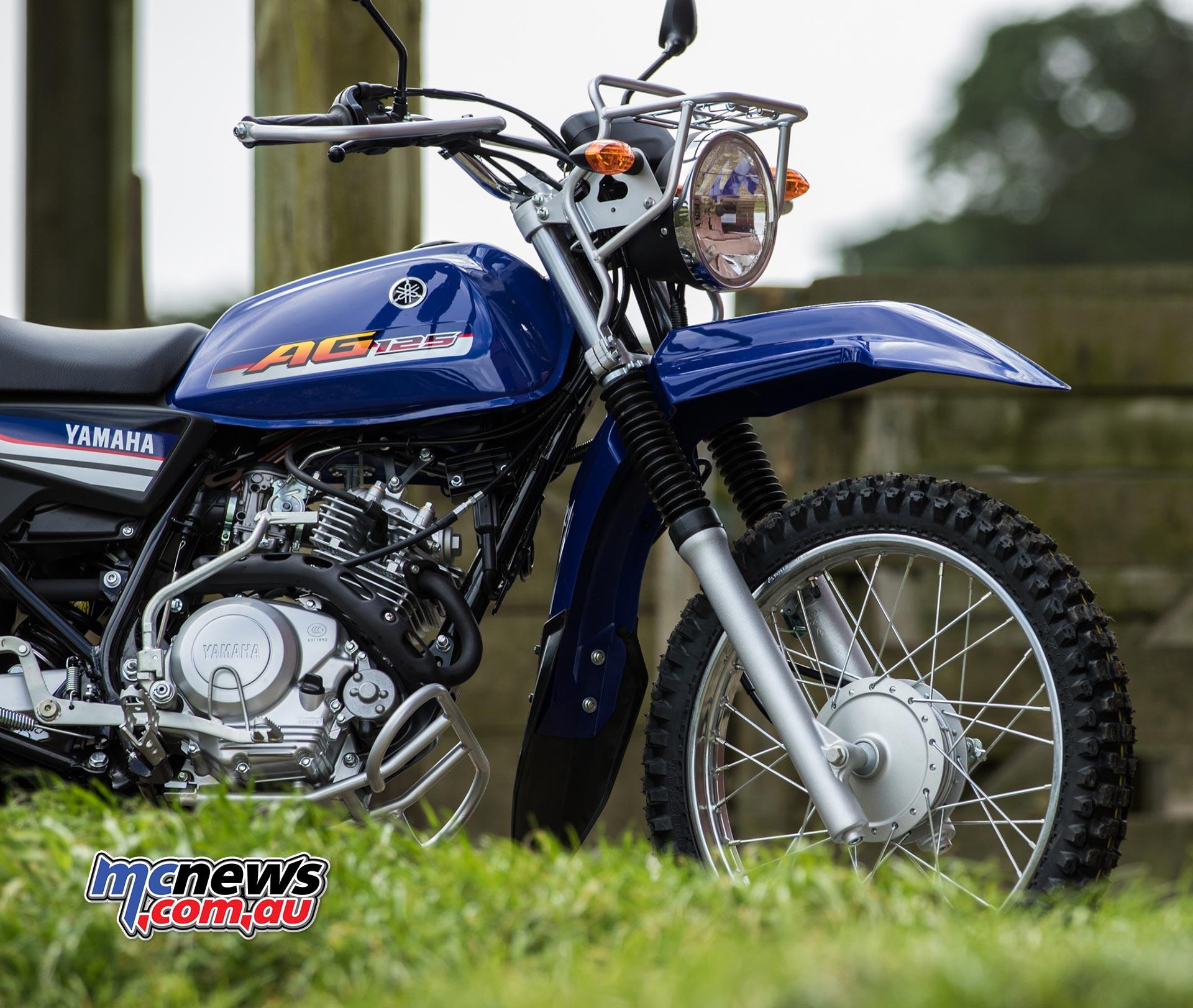 yamaha ag legend back better than ever 3499 mcnews com au rh mcnews com au New Yamaha Xmax Scooters Motorcycles Yamaha Motorcycle Parts