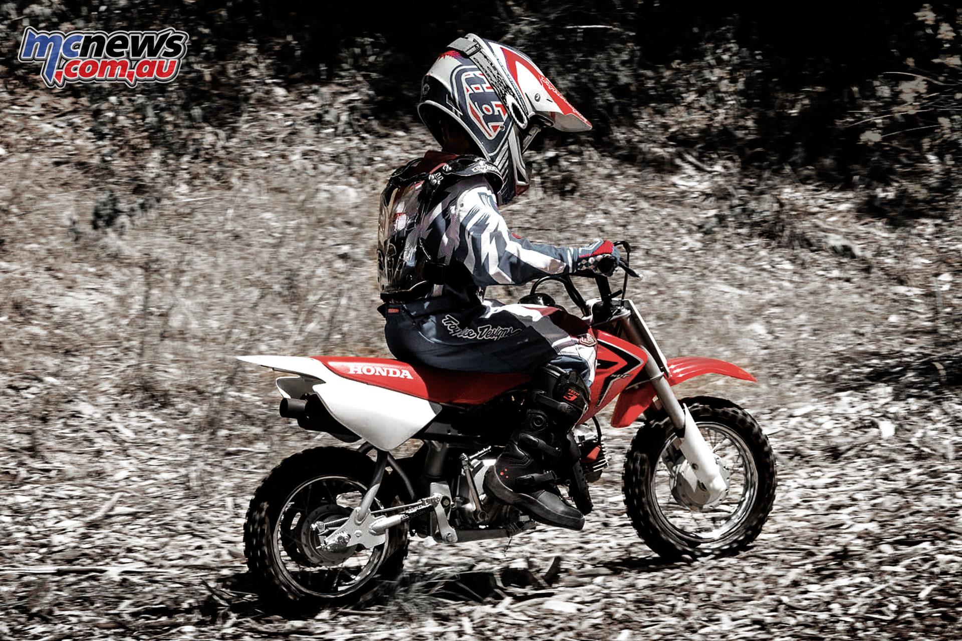 Honda Land Funbike Christmas Sale Oct 1 Dec 31