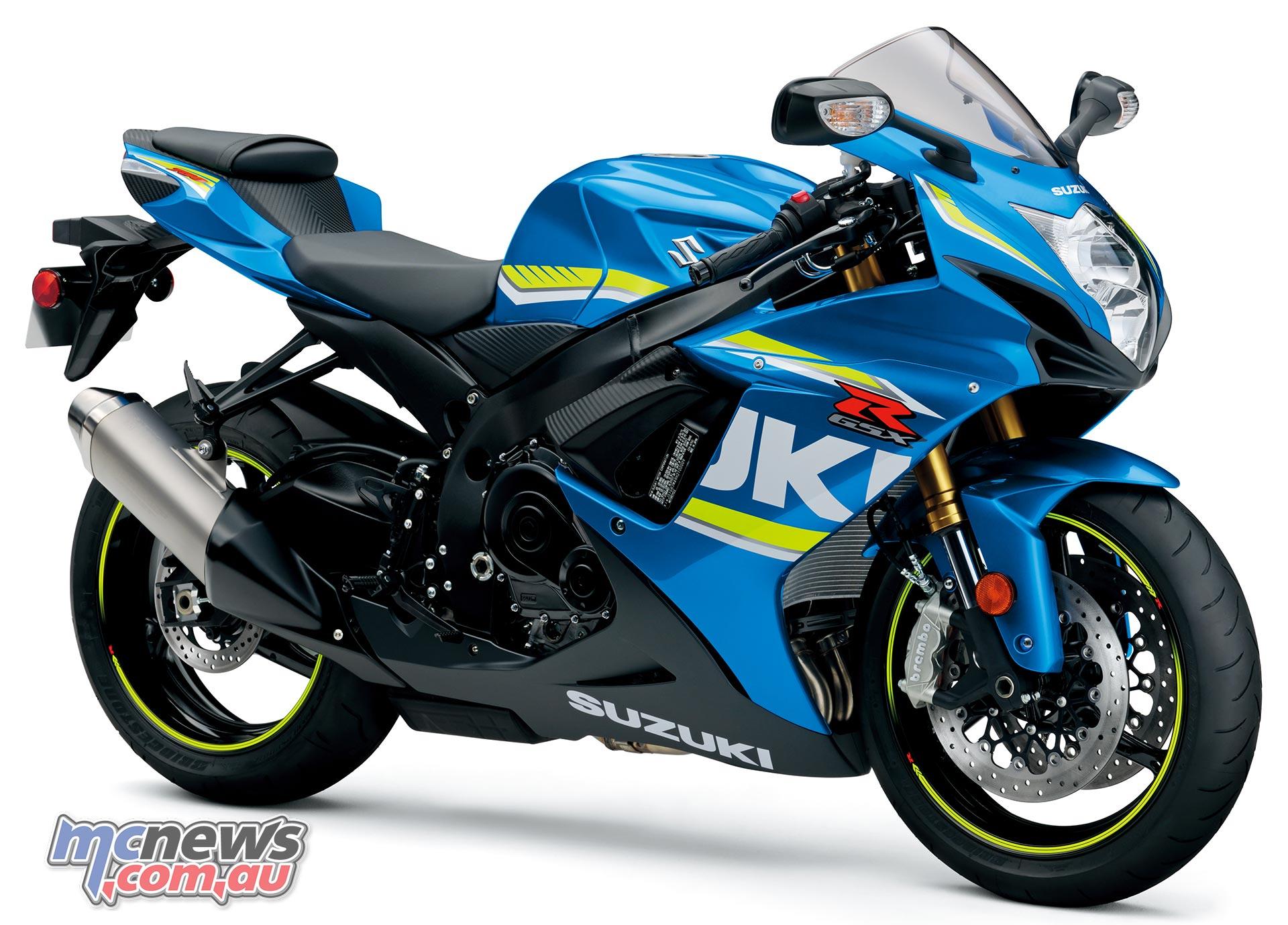 Suzuki Rr Sport