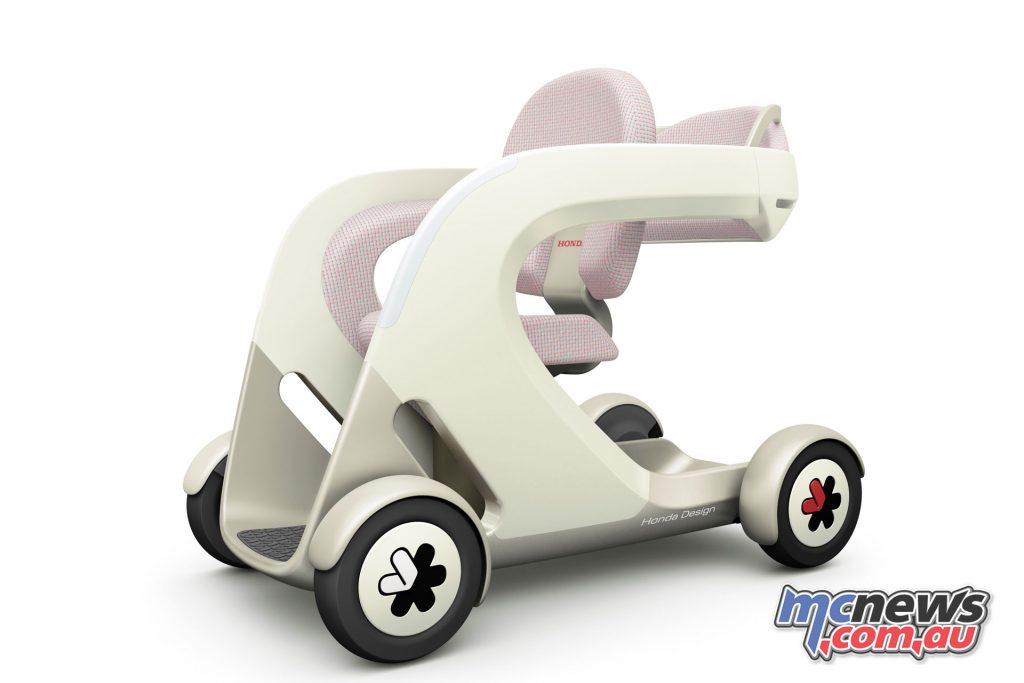 Honda Fure-Mobi Concept