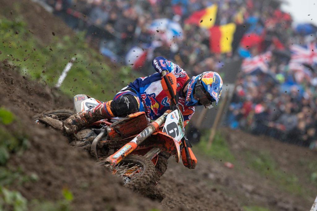 Jeffrey Herlings - Team Nederlands