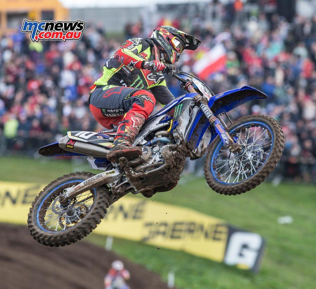 Jeremy Van Horebeek - Team Belgium